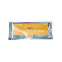 Narkotikų testas D4D PenTest